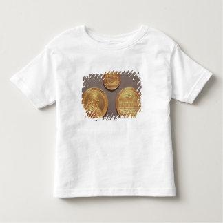 Recto = 'Les Revues',by Thomas Bernard; Bottom Toddler T-shirt