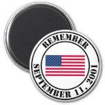 Recuerde 9/11 iman