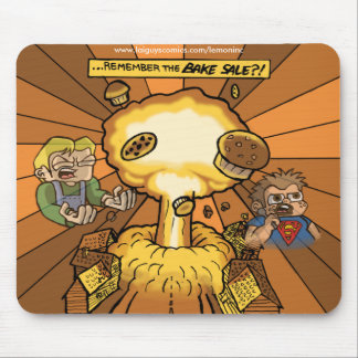 Recuerde el Bakesale Mousepad Alfombrillas De Ratones