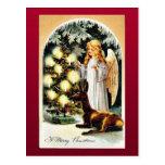 Recuerde el navidad postales