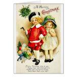 Recuerde el navidad tarjetas