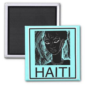 Recuerde Haití Imán Cuadrado