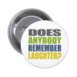 ¿Recuerde la risa? Pin