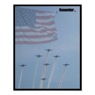 Recuerde: Memorial Day 2006 Póster