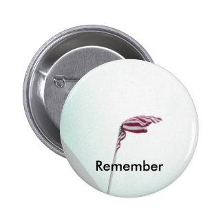 Recuerde Pin