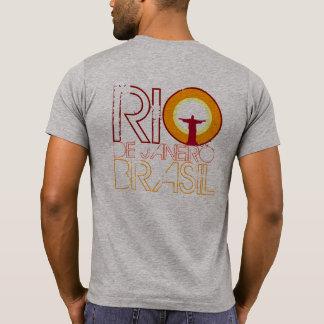 recuerde Río, el Brasil Remera