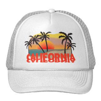 Recuerdo de California Gorras