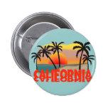 Recuerdo de California Pins