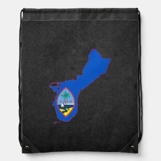 Recuerdo de Guam del viaje Mochilas