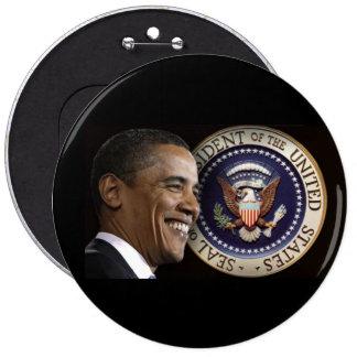 Recuerdo de la inauguración de Obama Pin