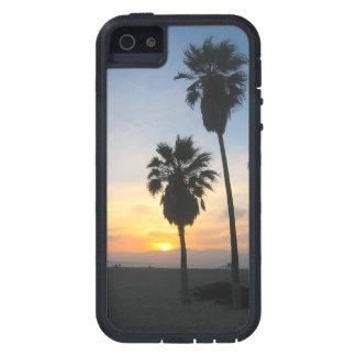 Recuerdo de la puesta del sol de California de la iPhone 5 Cobertura