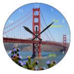 Recuerdo de San Francisco Relojes