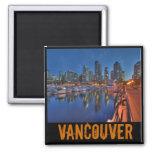 Recuerdo de Vancouver Iman