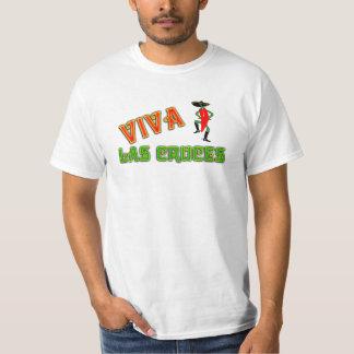 ¡Recuerdo de VIVA LAS CRUCES New México! Top de