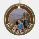 Recuerdo del parque nacional del Gran Cañón