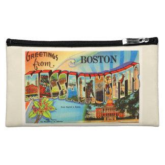 Recuerdo del viaje del vintage de Boston #2