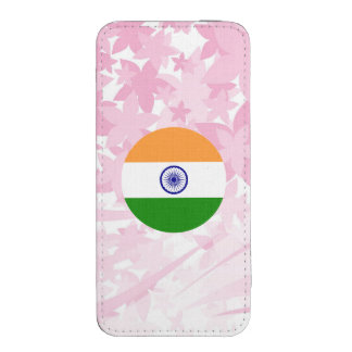 Recuerdo indio bonito funda para iPhone 5
