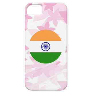 Recuerdo indio bonito iPhone 5 carcasa