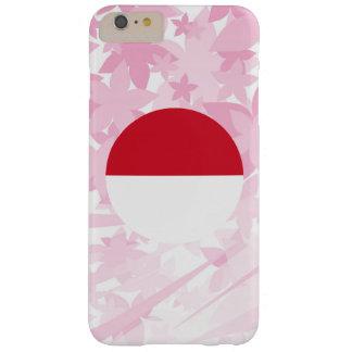Recuerdo indonesio bonito funda para iPhone 6 plus barely there
