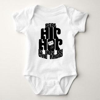 Recuerdo la nueva camiseta real del hip-hop playeras