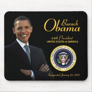Recuerdo Mousepad de la inauguración de Obama
