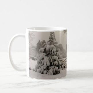 Recuerdos de las tazas de las tazas de café de