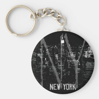 Recuerdos de Nueva York del llavero de New York Ci