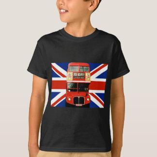 Recuerdos y regalos de Londres con el autobús y la Polera