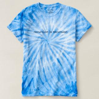 Recursion is Recursion T-shirt