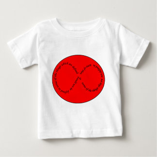 recursion through negation baby T-Shirt