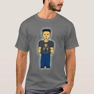 Recursive Steve (SteveSteveSteve.com) T-Shirt