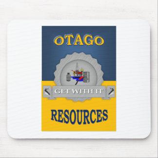 RECURSOS DE OTAGO ALFOMBRILLAS DE RATONES