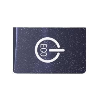 Recursos seguros de Eco mínimos Cuaderno