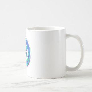 Recycle 2 mugs
