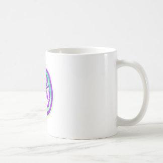 Recycle 5 coffee mug