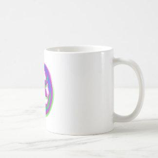 Recycle 6 coffee mugs