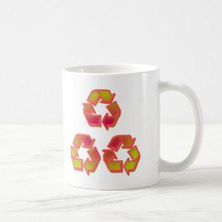 Recycle 8 mug