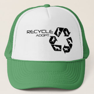 Recycle a Pet Hat