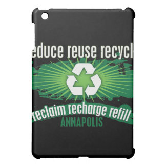 Recycle Annapolis Case For The iPad Mini