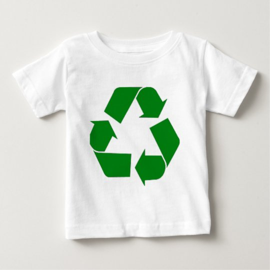 Recycle Baby T-Shirt
