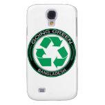 Recycle Bangladesh Galaxy S4 Cases