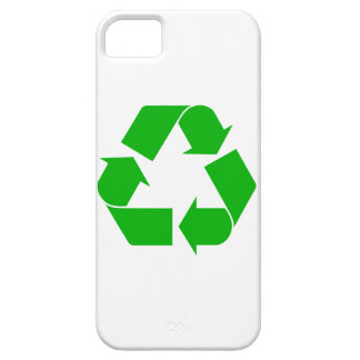 Recycle Barely There™ iPhone 5 Cas iPhone 5 Case