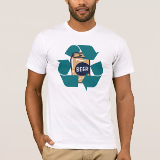 Recycle Beer T-Shirt