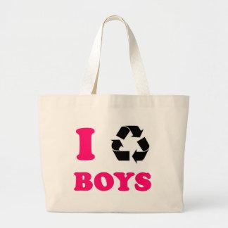 Recycle Boys Full Bag