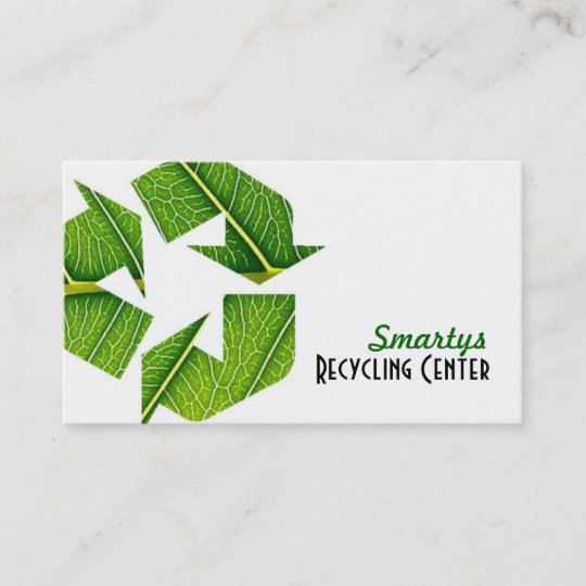 Recycle business cards zazzle recycle business cards colourmoves