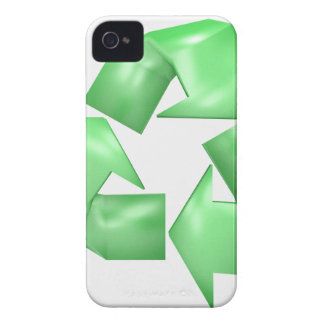 Recycle iPhone 4 Case-Mate Case