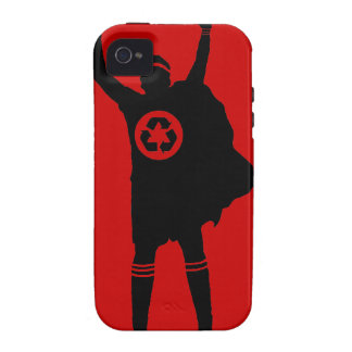 recycle iPhone 4 cases