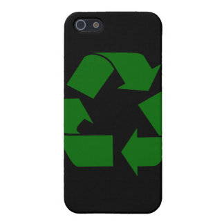 recycle case for iPhone SE/5/5s
