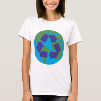 Recycle Color.png T-Shirt