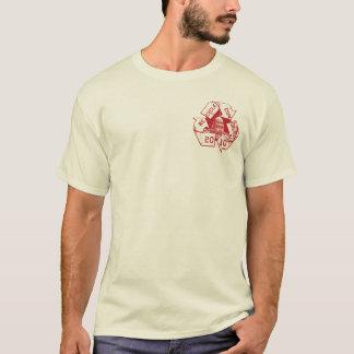 Recycle Congress Anti-Incumbent Gear T-Shirt